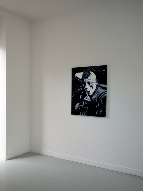 Untitled (Tito Beppi) - 2013